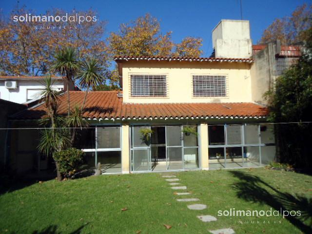 Foto Local en Venta en  San Isidro,  San Isidro  MARQUEZ al 535