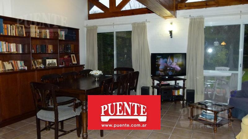 Foto Casa en Venta en  Campos De Echeverria,  Countries/B.Cerrado (E. Echeverría)  Campos de Echeverria - en VENTA