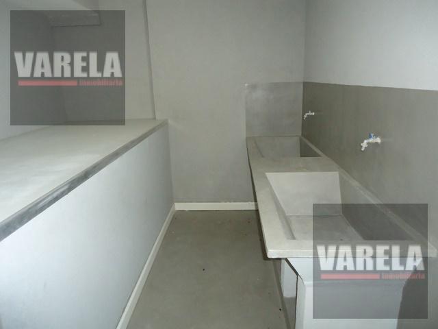 Foto Departamento en Venta en  Parque Chacabuco ,  Capital Federal  Cobo 555