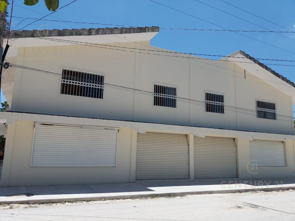Benito Juárez Commercial Building for Sale scene image 0
