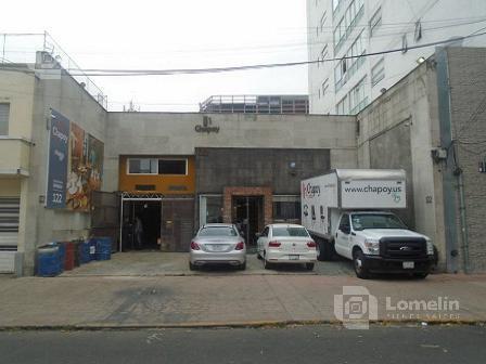 Foto Local en Renta en  Veronica Anzures,  Miguel Hidalgo  BAHIA DE SANTA BARBARA 122