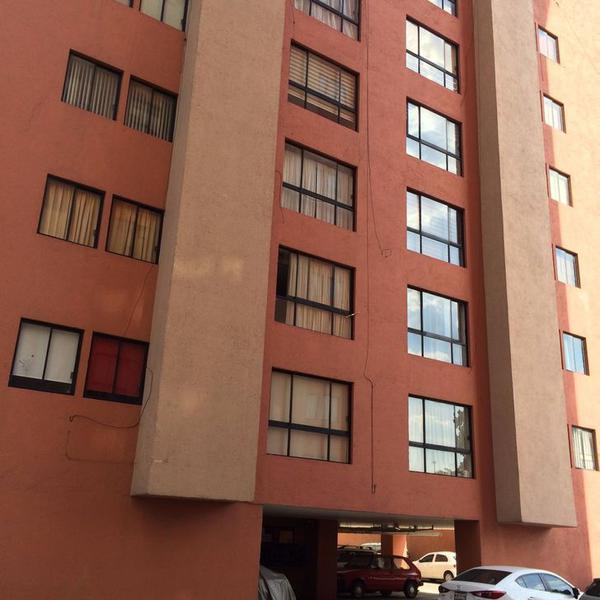 Foto Departamento en Renta en  San Pedro Xalpa,  Azcapotzalco  SAN PEDRO XALPA