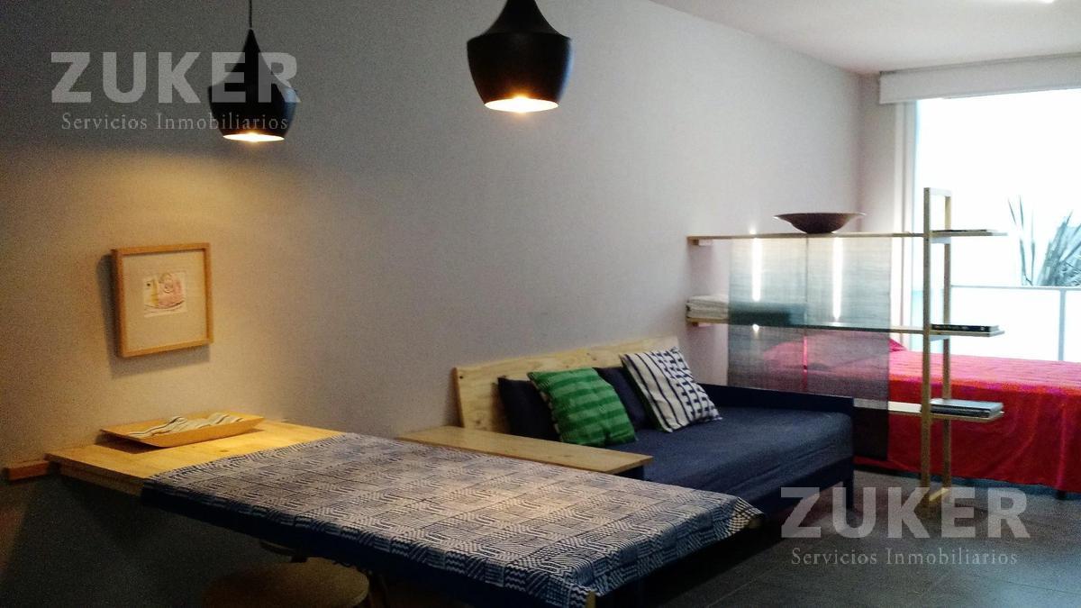 Foto Departamento en Alquiler | Alquiler temporario en  Las Cañitas,  Palermo  Arevalo al 2700