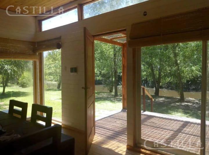 Foto Casa en Venta en  Sandor Mikler,  Zona Delta San Fernando  Palmares del Delta - Sandor Mikler