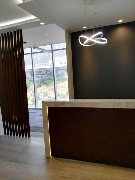 Foto Oficina en Renta en  Santa María,  Monterrey  Renta de Oficina Albia 507