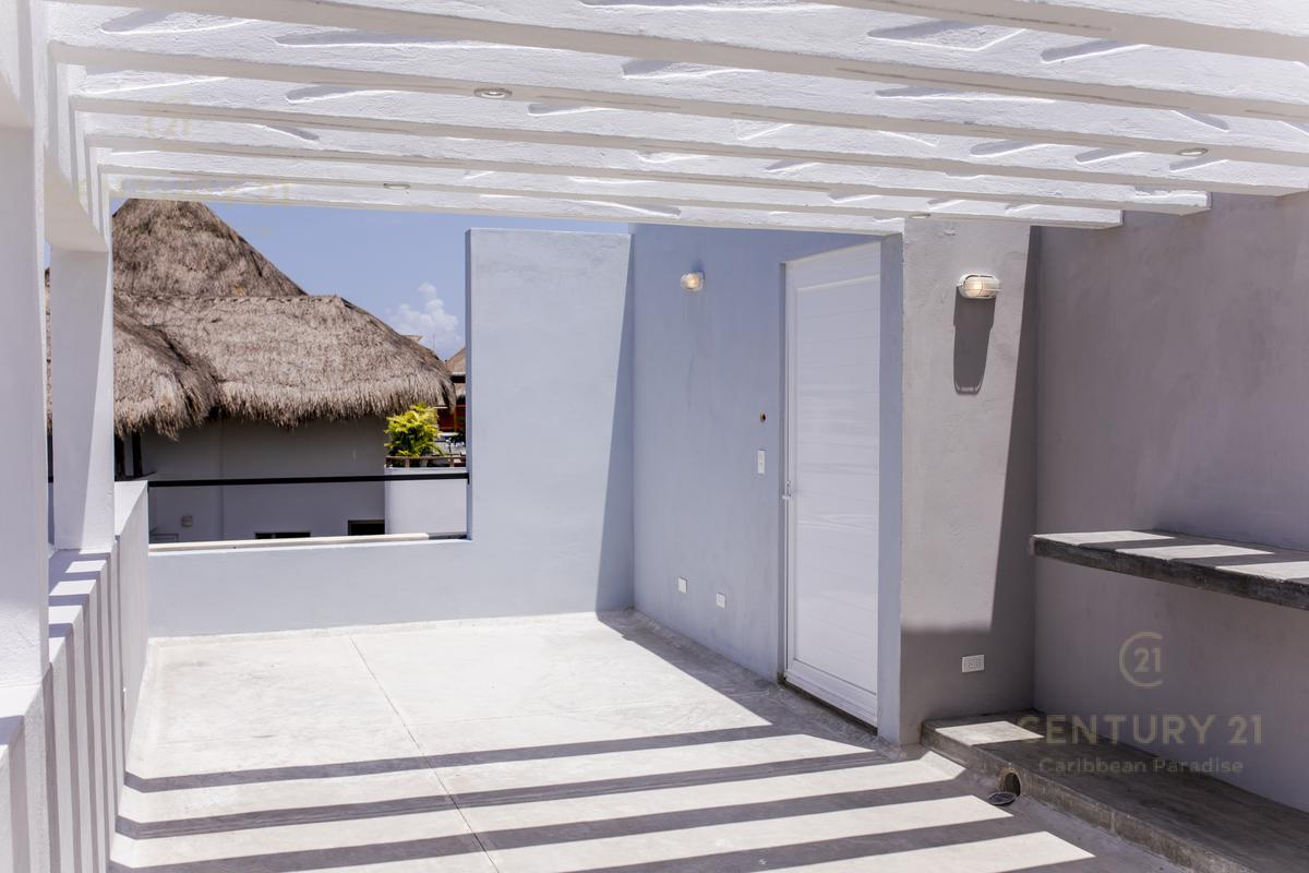 Playa del Carmen House for Sale scene image 7