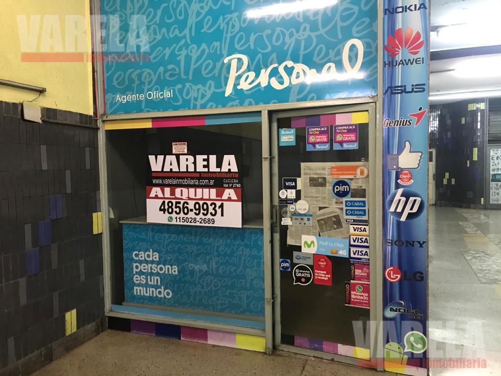 Foto Local en Alquiler en  Palermo ,  Capital Federal  Avda. Santa Fé 4400
