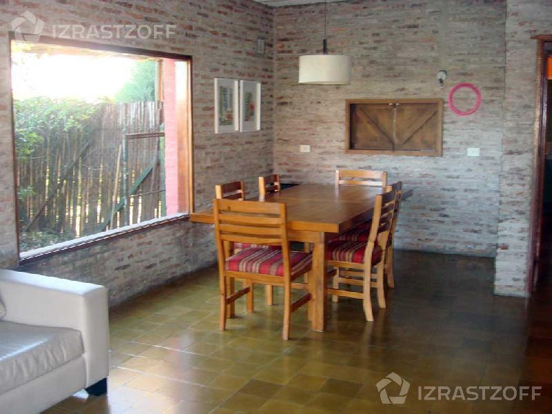 Casa-Alquiler-Estancias Del Pilar-RUTA 8  0