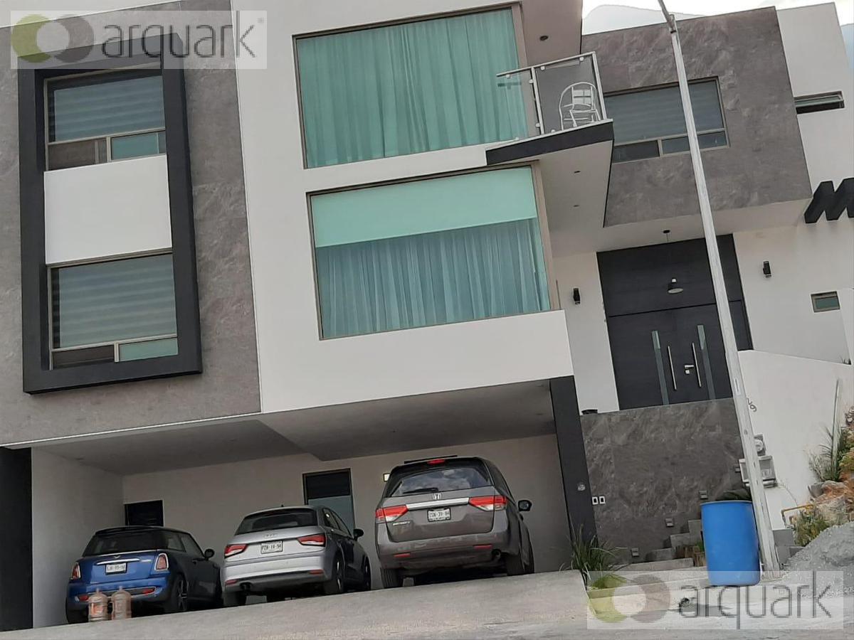 Foto Casa en Venta en  Monterrey ,  Nuevo León  Venta Residencia, Vistalta Sur Monterrey