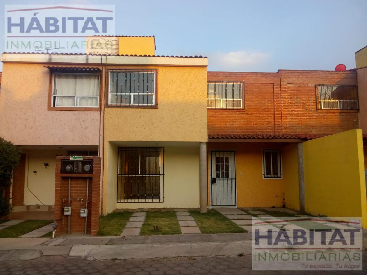 Foto Casa en Renta en  Pueblo Santa Maria Acuitlapilco,  Tlaxcala  casa en renta en Acuitlapilco, tlaxcala