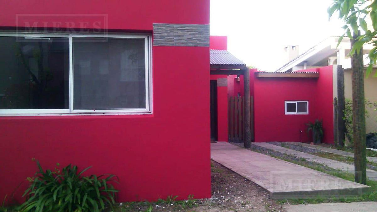 Casa en venta y alquiler en Los Alamos