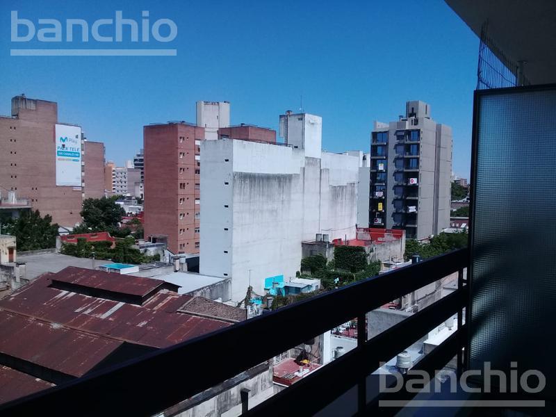 FRANCIA al 700, Macrocentro, Santa Fe. Alquiler de Departamentos - Banchio Propiedades. Inmobiliaria en Rosario