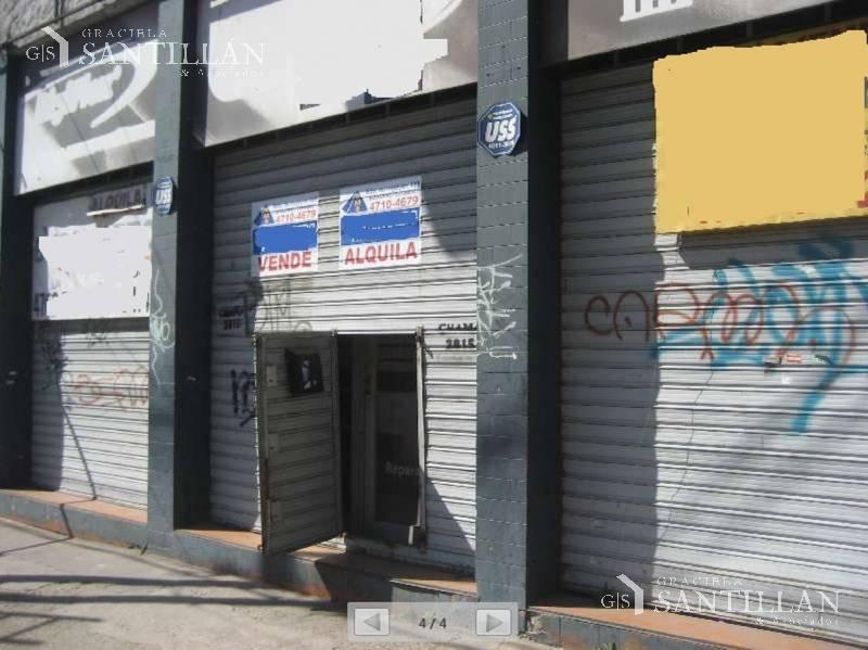 Foto Galpón en Venta en  Boulogne,  San Isidro  Rolon, Boulogne | Galpón