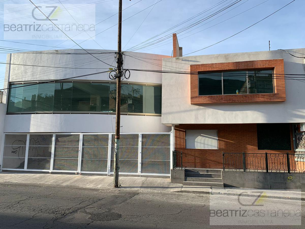 Foto Local en Renta en  Centro,  Pachuca  PROPIEDAD EN RENTA. IDEAL PARA FARMACIA Y CONSULTORIOS ABASOLO, PACHUCA