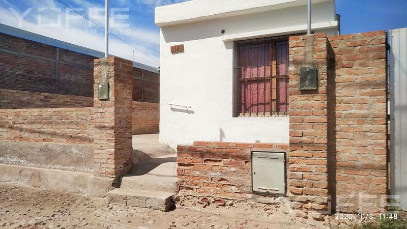 Foto Casa en Alquiler en  Villa Tomás Mason Norte y Sur,  Santa Rosa  Villa Tomás Mason Norte y Sur