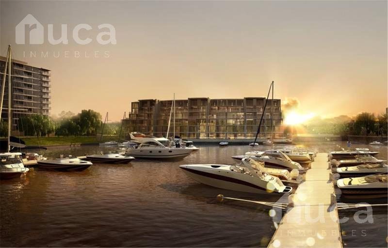 Foto Departamento en Venta en  Tigre ,  G.B.A. Zona Norte  Venice - Goletas 1