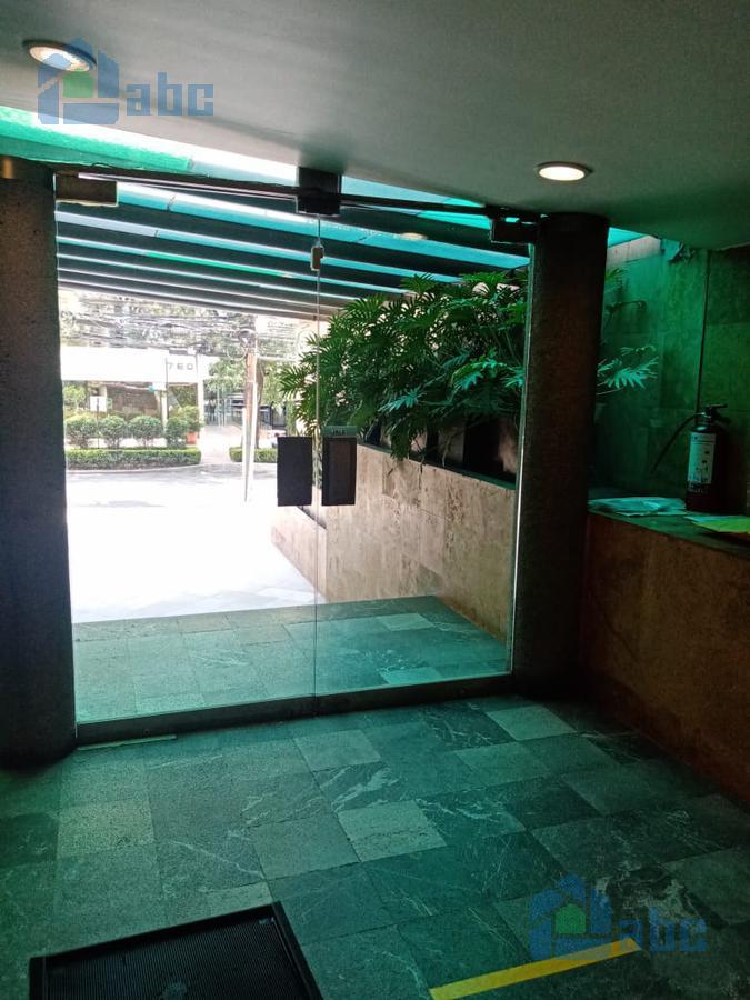 Foto Oficina en Venta en  Lomas de Chapultepec,  Miguel Hidalgo  MONTES URALES, LOMAS DE CHAPULTEPEC