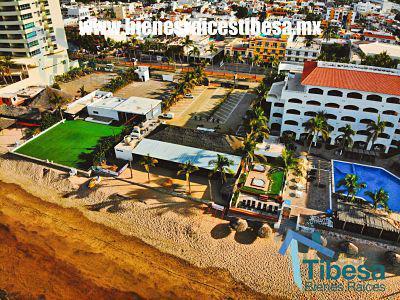 Foto Campo en Venta en  Fraccionamiento Sábalo Country Club,  Mazatlán  Terrenos Playas Mazatlan