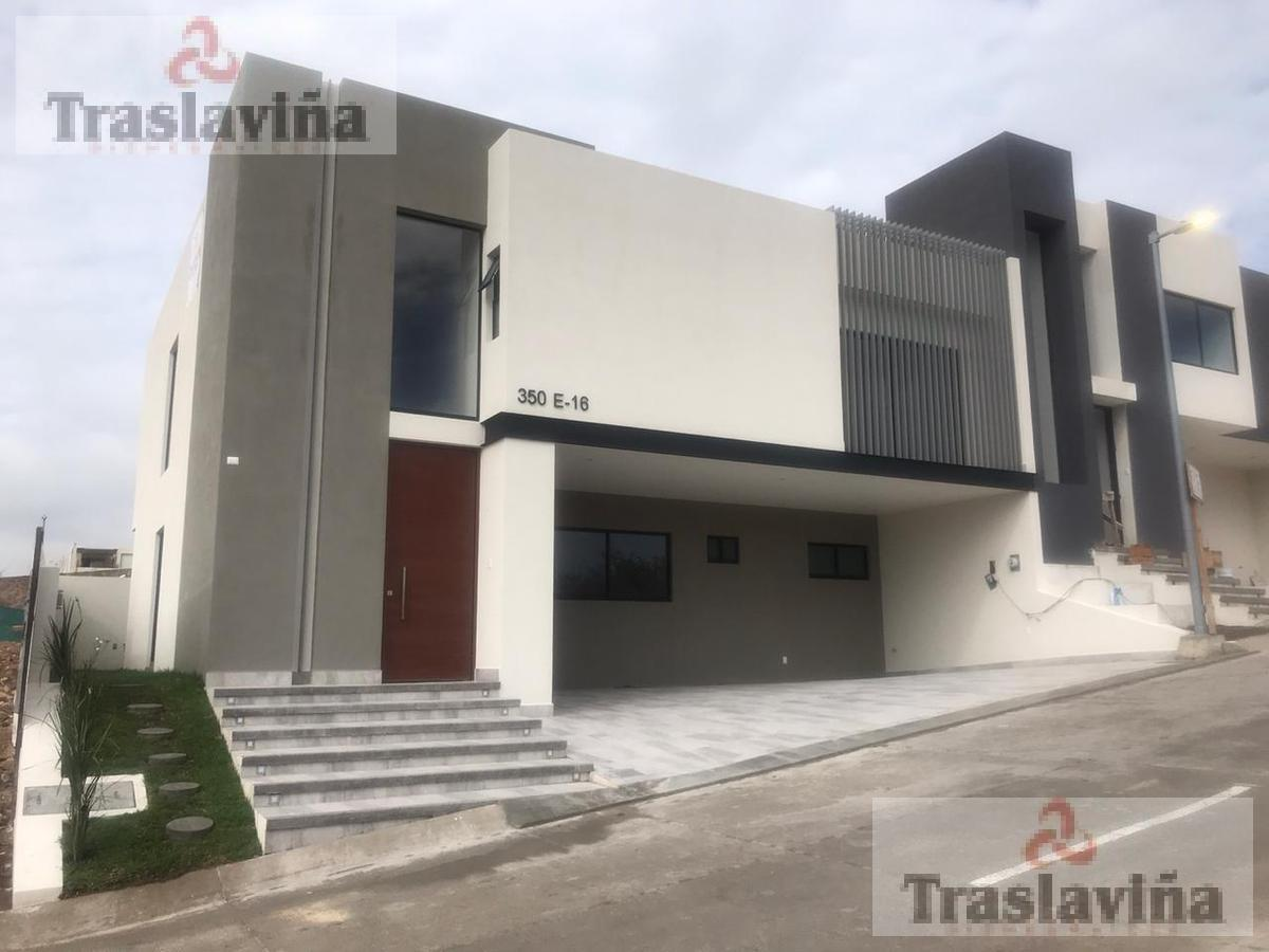 Foto Casa en Venta en  Residencial El Molino,  León  Lomas del Molino