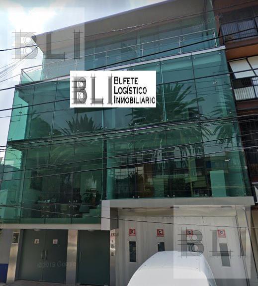 Foto Oficina en  en  Benito Juárez ,  Distrito Federal  Benito Juárez, Letrán Valle, Vértiz