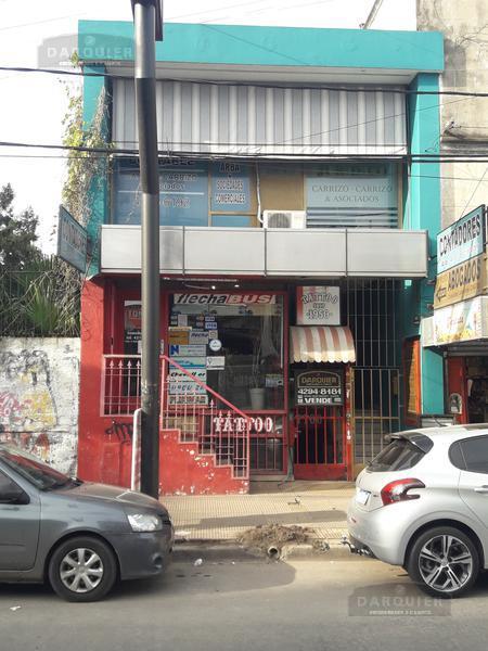 Foto Local en Venta en  Adrogue,  Almirante Brown  SOMELLERA 649