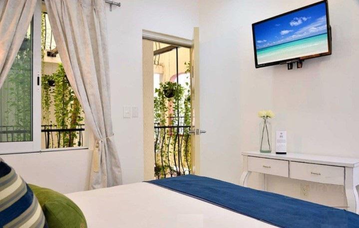 Playa del Carmen Centro Hotel for Venta scene image 6