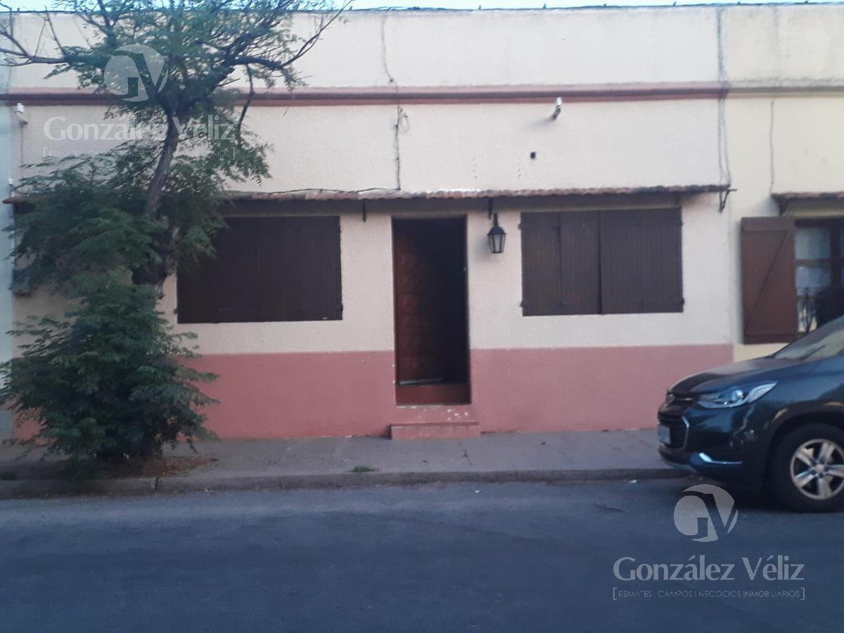 Foto Casa en Alquiler en  Nueva Palmira ,  Colonia  Rivera casi General Artigas