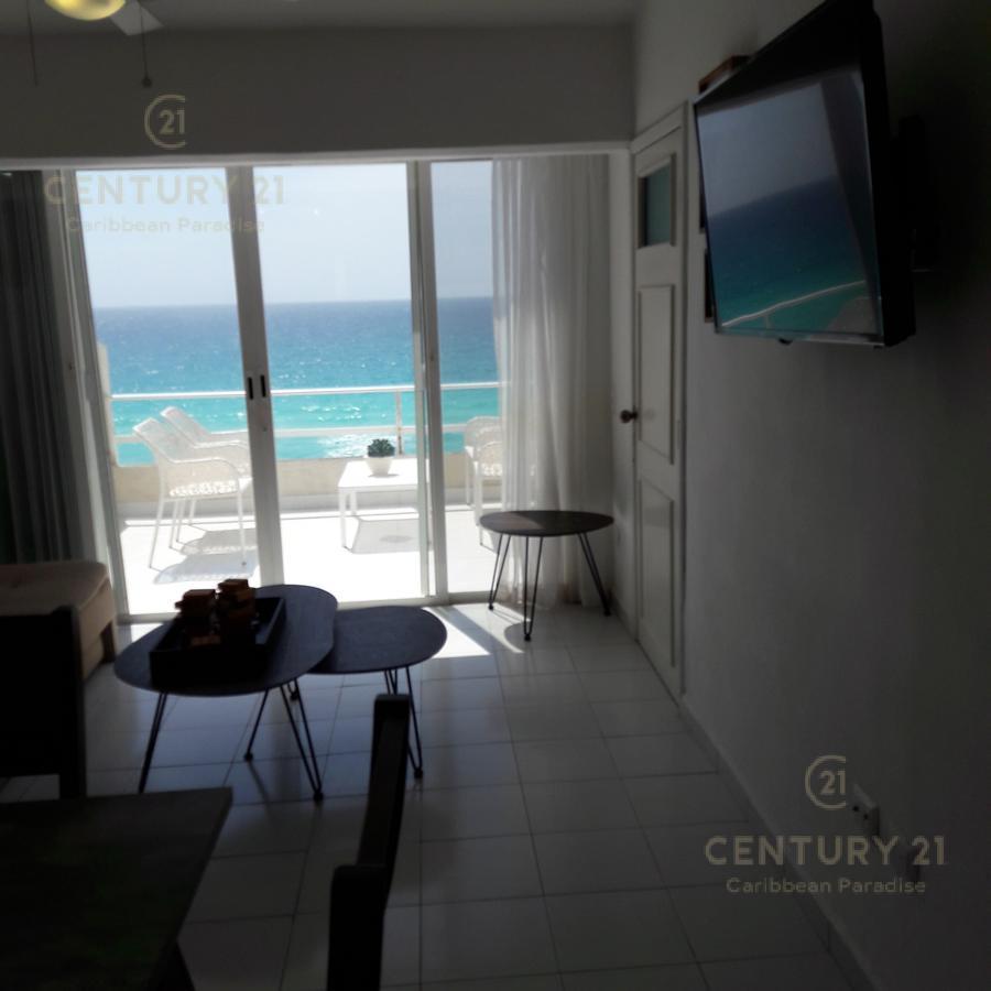 Zona Hotelera Apartment for Sale scene image 14