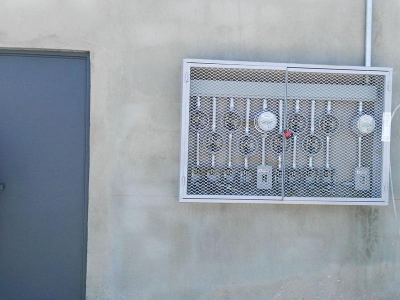 Foto Bodega en Renta en  Lomas San José,  Chihuahua  7 Bodegas Renta Av. Manuel González Cossío $9,000 + IVA Albmar ECA1