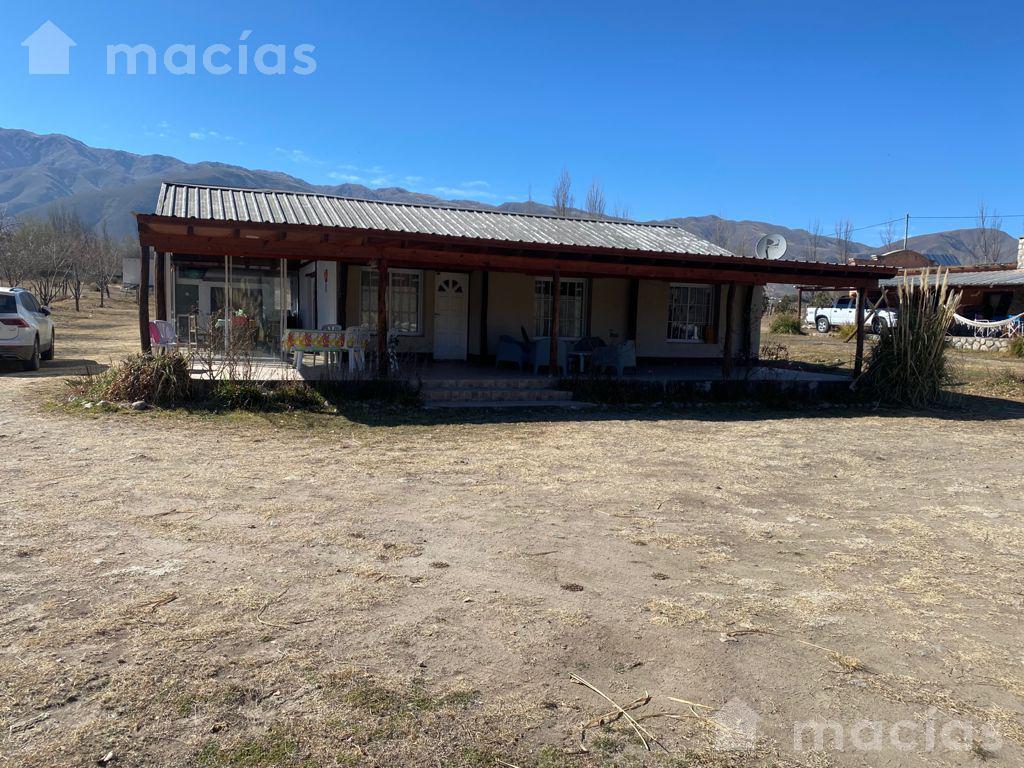 Foto Casa en Venta en  Tafi Del Valle ,  Tucumán  Tafi del Valle Costa 1