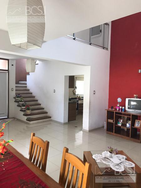Foto Casa en Venta en  Capital ,  San Juan  Las Lagunas y Dominguito