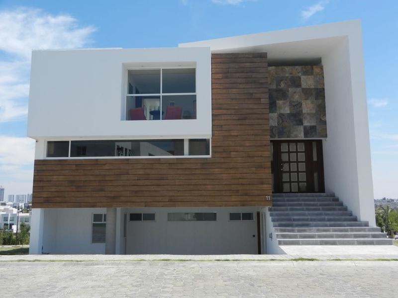 Foto Casa en Renta en  La Isla Lomas de Angelópolis,  San Andrés Cholula  Lomas de Angelopolis (Parque Durango)