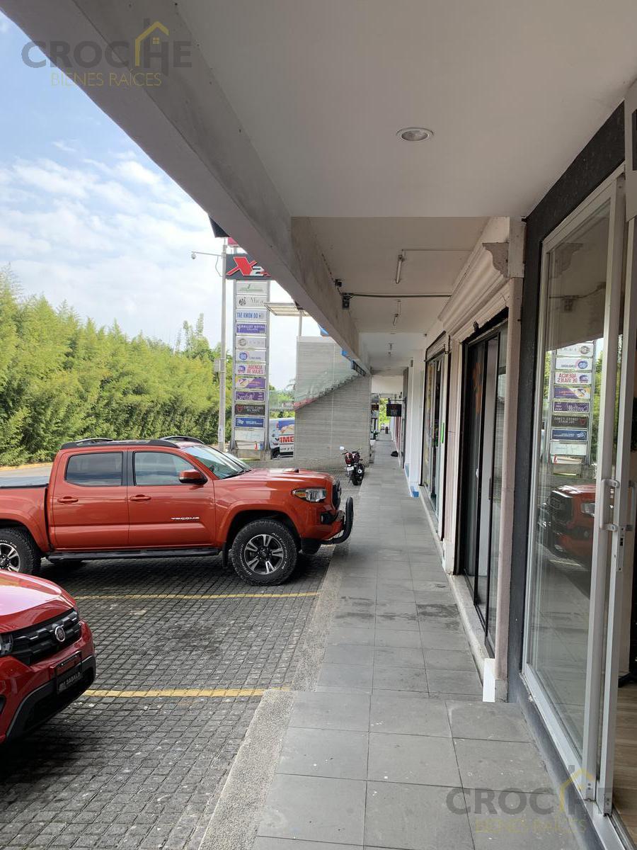 Foto Local en Renta en  Fraccionamiento Residencial Monte Magno,  Xalapa  Local en Renta en Xalapa Ver., Plaza Europa Planta alta, 50 metros de superficie