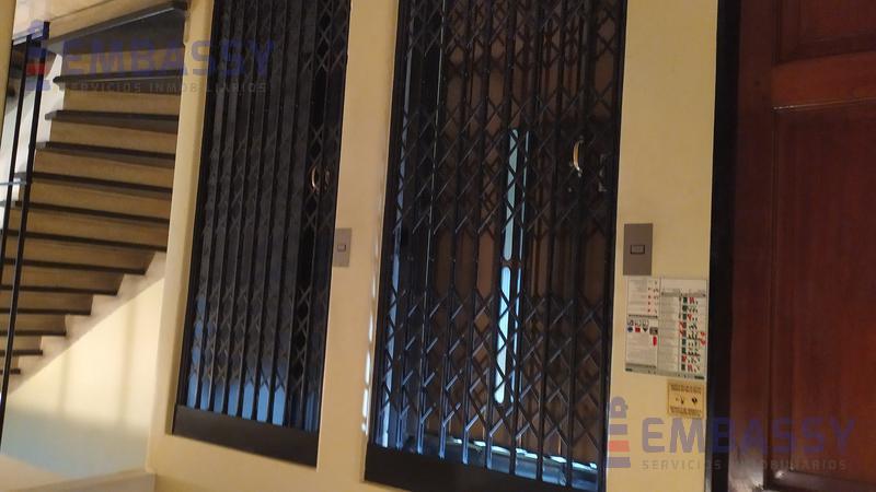 Foto Departamento en Venta en  Villa Crespo ,  Capital Federal  Padilla al 500-c/ cochera espacio, Frente dependencia, luminoso