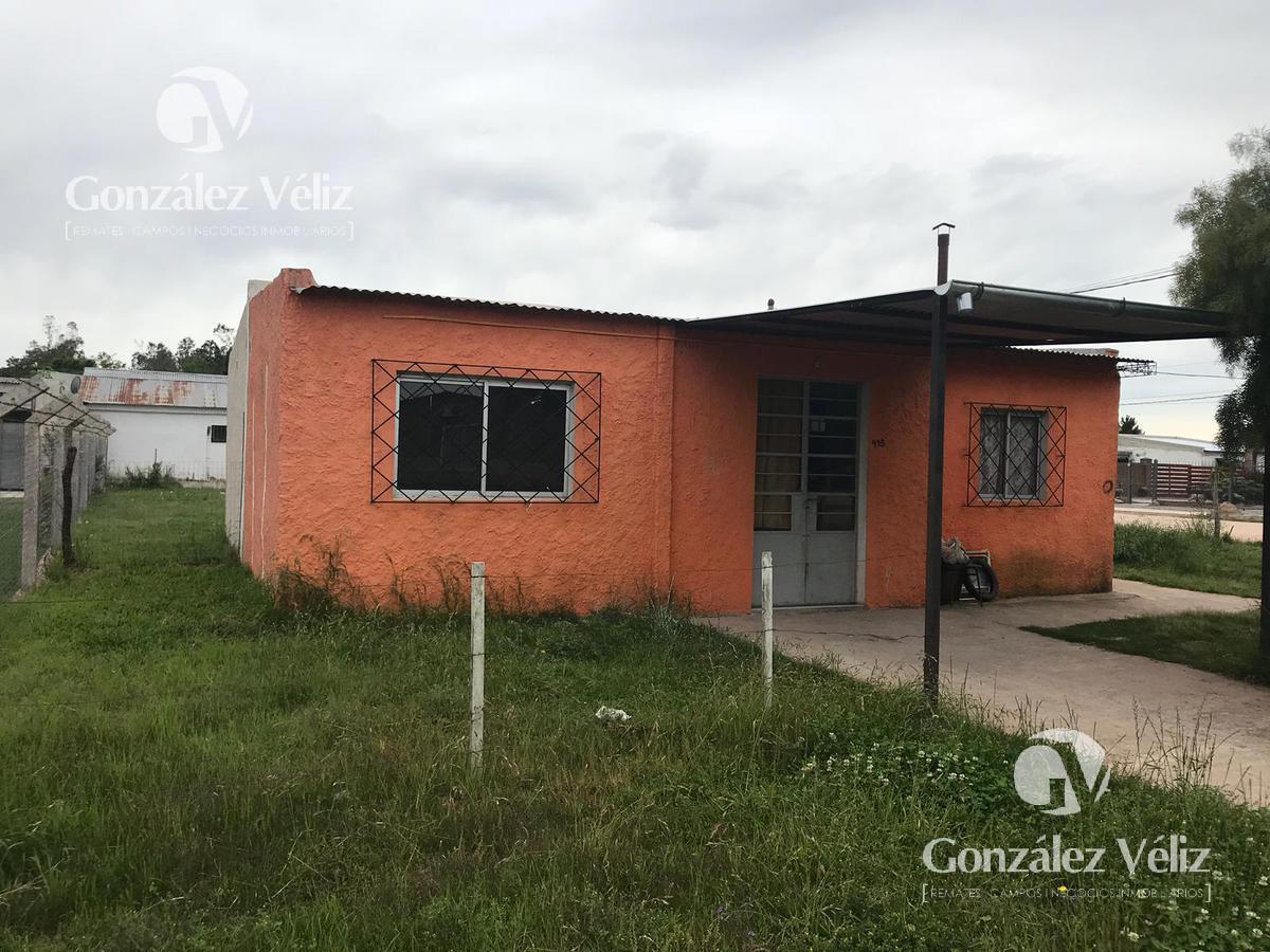 Foto Casa en Alquiler en  Carmelo ,  Colonia  Mortalens y Las Tunas