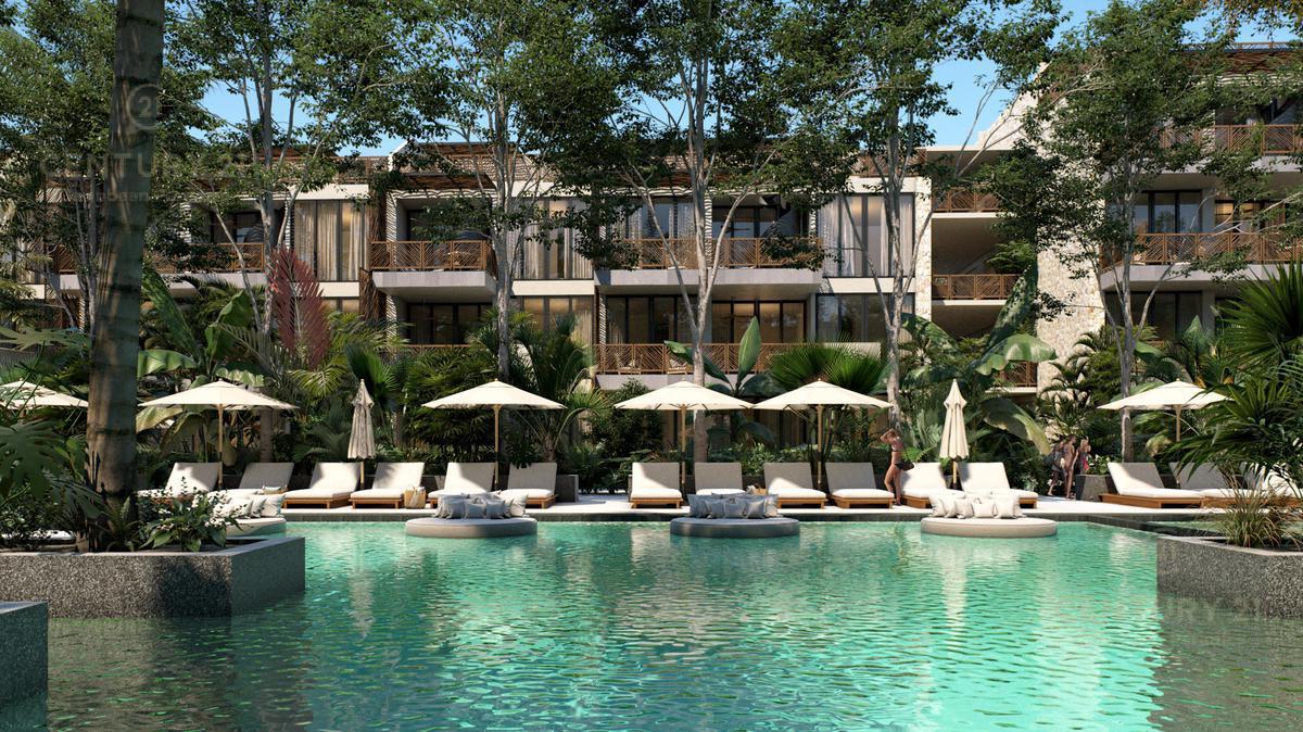 Coba Apartment for Sale scene image 26