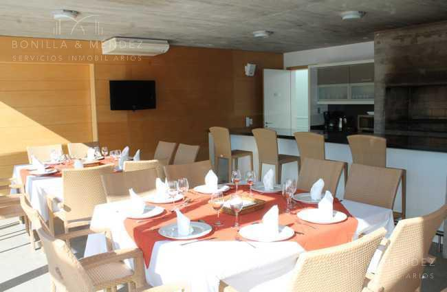 Foto Apartamento en Venta en  Playa Mansa,  Punta del Este  Rambla Williman y José Terradel