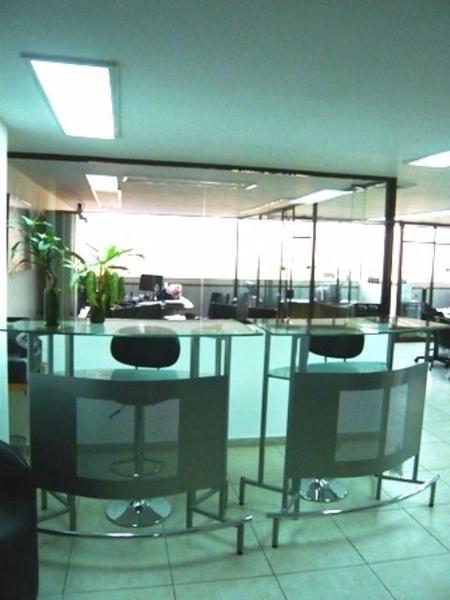 Foto Oficina en Renta en  Juárez,  Cuauhtémoc  Paseo de La Reforma, Helipuerto, 3,580m2 y 119 Estacionamientos