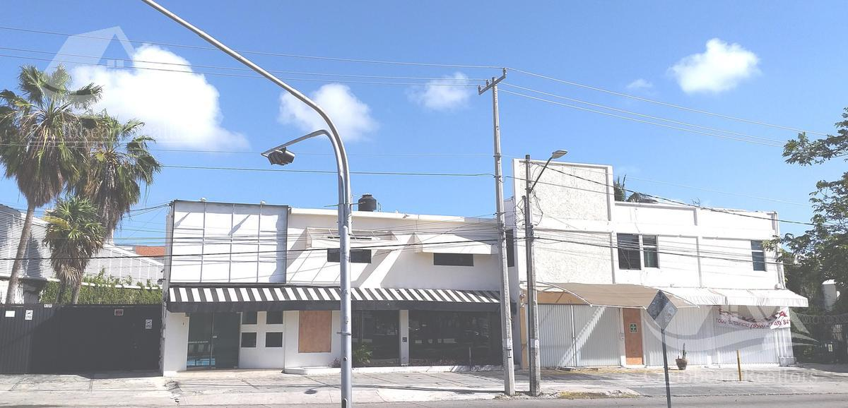 Foto Edificio Comercial en Venta en  Cancún ,  Quintana Roo  Edificio en Venta en Cancun Centro/Sayil/Sm 4
