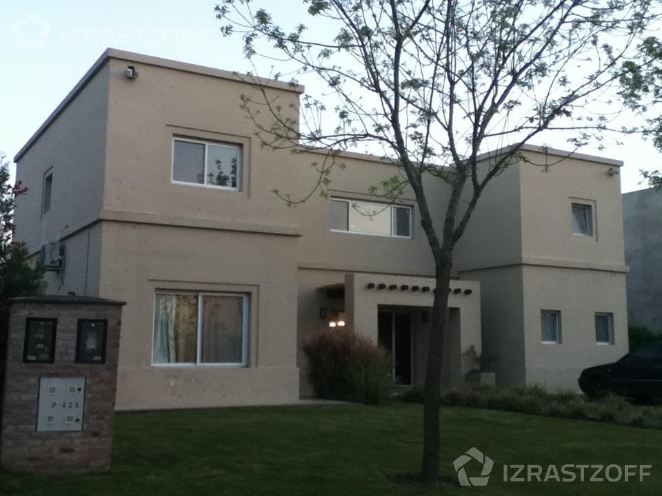 Casa--Santa Catalina-Santa Catalina, lote 458