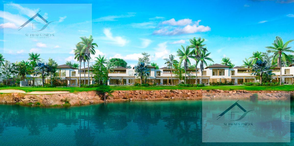 Foto Casa en Venta en  Yucatán Country Club,  Mérida  Yucatan Country Club - Residencias de Lujo AMANHÁ casas en venta
