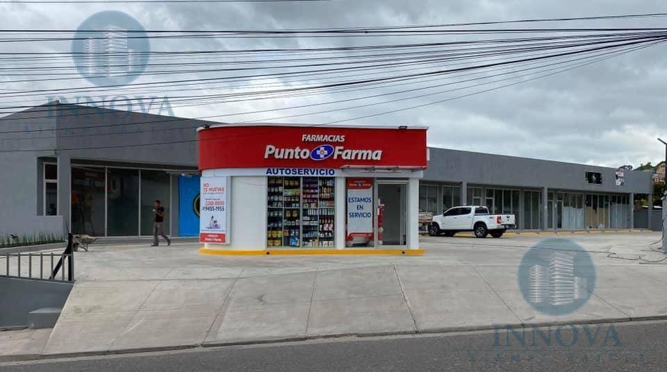 Foto Local en Renta | Venta en  Residencial Honduras,  Tegucigalpa  Local Comercial En Residencial Honduras Tegucigalpa