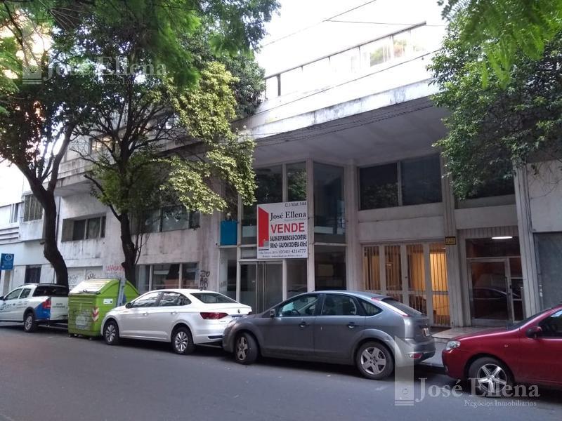 Foto Local en Venta en  Rosario ,  Santa Fe  MONTEVIDEO al 1100