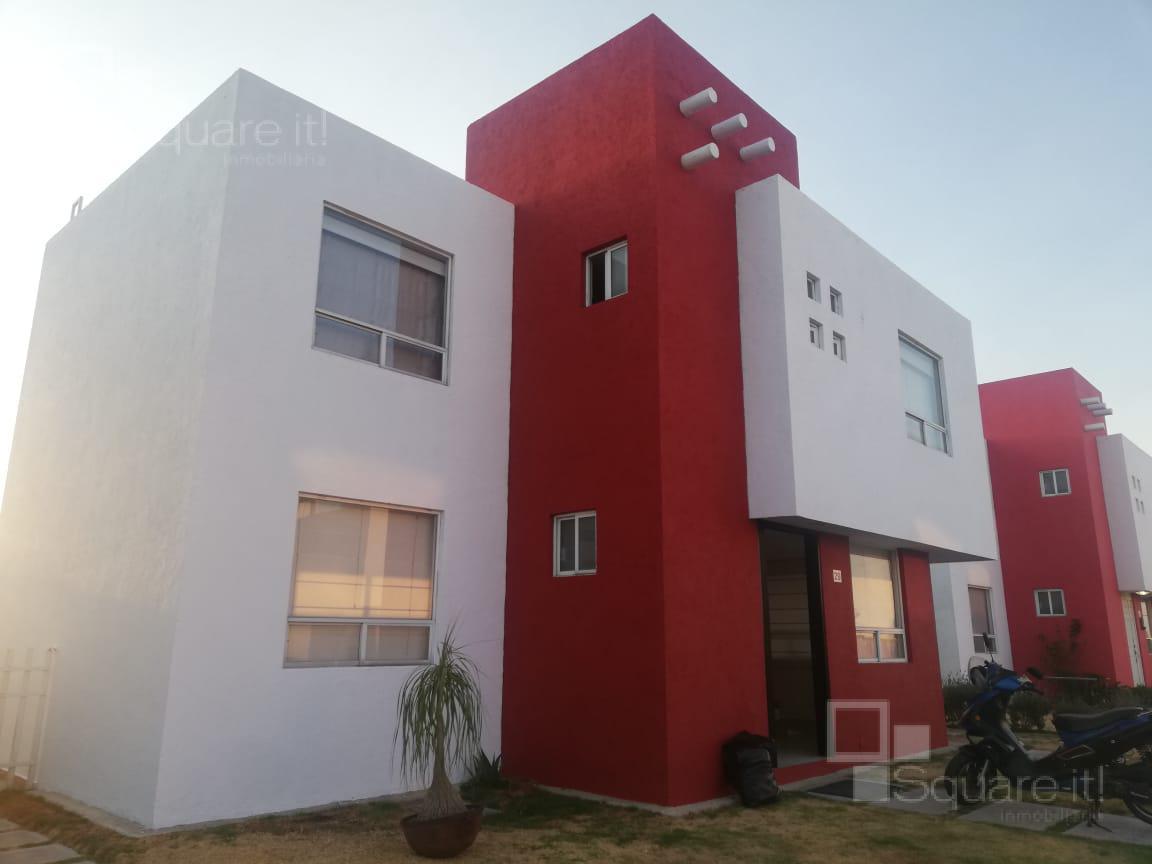 Foto Casa en Venta en  Momoxpan,  San Pedro Cholula  Casa en Venta en Jardines de la Carcaña, Momoxpan, San Pedro Cholula, Puebla.