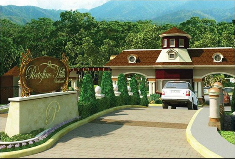 Foto Terreno en Venta en  Res. Portofino,  San Pedro Sula  Terreno en Res. Portofino Hills