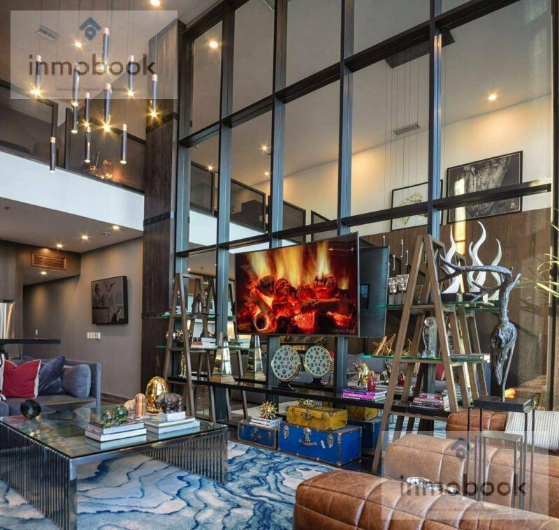 Foto Departamento en Venta en  Residencial Country Club San Francisco,  Chihuahua  PENTHOUSE EN VENTA