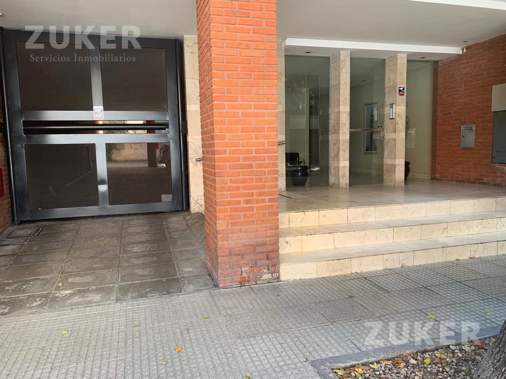 Foto Departamento en Alquiler en  Belgrano ,  Capital Federal  Ohiggins 2587  4 B