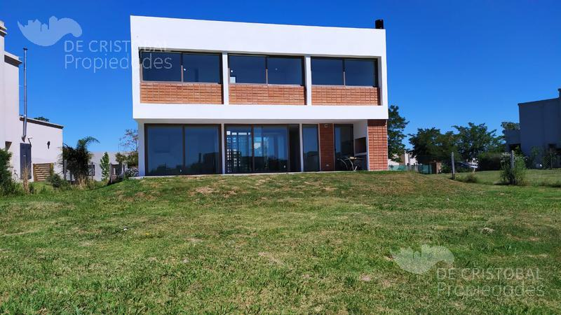 Foto Casa en Venta en  El Canton,  Countries/B.Cerrado (Escobar)  Cantón Norte al agua