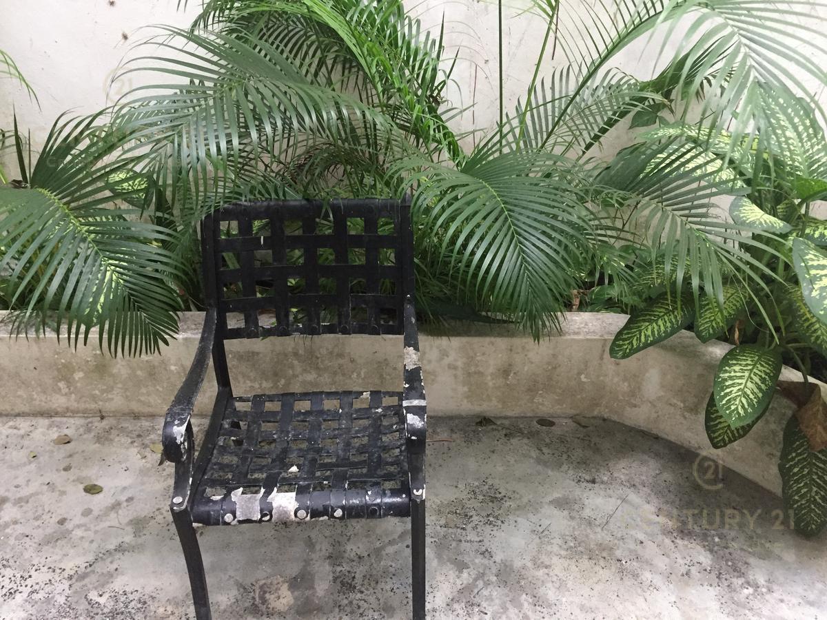 Foto Departamento en Renta en  Playa del Carmen,  Solidaridad  SE RENTA Increíble departamento planta baja de 3 recamaras a metros de la 5 Av Playa del Carmen P3104