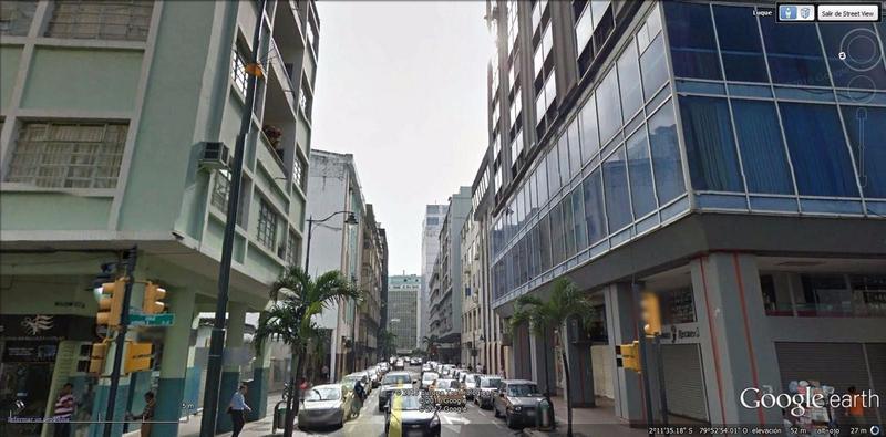 Foto Oficina en Venta en  Centro de Guayaquil,  Guayaquil  VENTA DE 4 OFICINAS RENTERAS EN CENTRO DE GUAYAQUIL